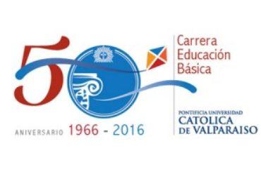 Educación Básica PUCV celebra 50 años de historia