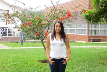 Ex alumna de Educación Parvularia realizará voluntariado en África