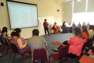Finaliza proyecto de inclusión con jardines infantiles de Integra