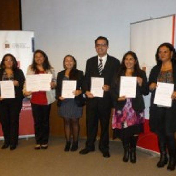 Escuela de Pedagogía y PMI certifican a profesores mentores