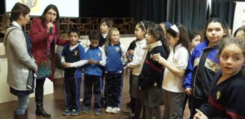 Se inicia convocatoria 2016 para Feria de Ciencia y Tecnología para niños y niñas de la Región de Valparaíso