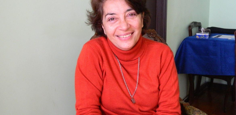 """Patricia Sarlé: """"La escuela debe ayudar a organizar la mirada del mundo al niño desde la sala cuna"""""""
