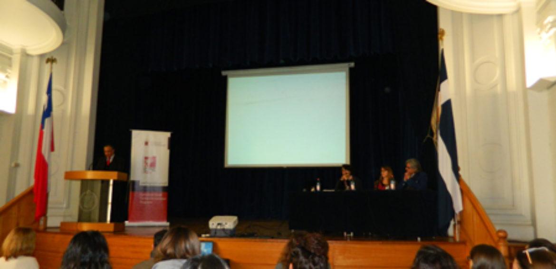 Con éxito se realizó Seminario sobre Juego y Aprendizaje