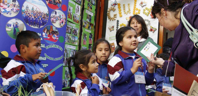Invitados internacionales participan en 5° Feria de Ciencia y Tecnología para niños y niñas de Valparaíso