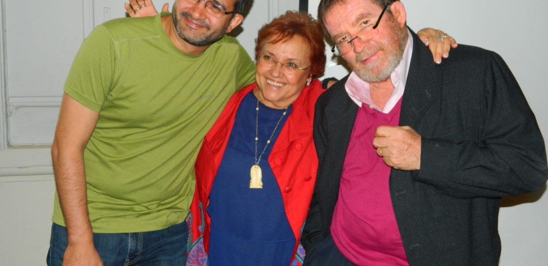 Destacado catedrático José Gimeno Sacristán realizó conferencia en la PUCV