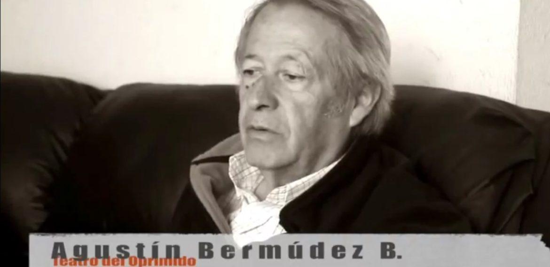 Fallece profesor Agustín Bermúdez