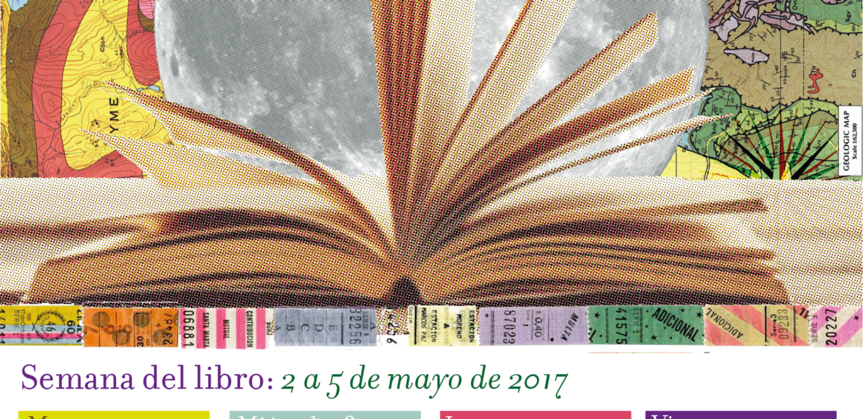 Invitan a participar en Semana del Libro organizada por Escuela de Pedagogía e Instituto de Literatura