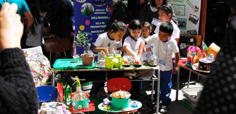 """Abiertas postulaciones para 6º Feria de Ciencia y Tecnología para niños y niñas de la Región de Valparaíso """"Haciendo ciencia voy creciendo"""""""