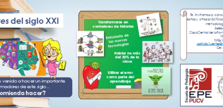 Invitan a participar en III Jornada Neurociencia y Educación