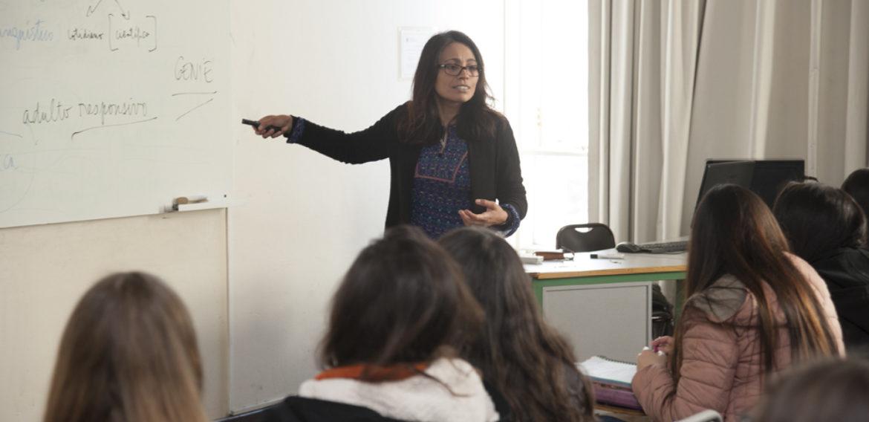 Académica de la Escuela de Pedagogía PUCV integra Grupo de Estudio Educación de Fondecyt