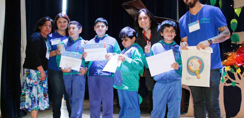 El desafío de hacer ciencia en escuelas especiales: la experiencia de Germina