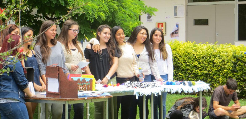Carrera de Educación Parvularia celebra con actividad de profesores y estudiantes su día