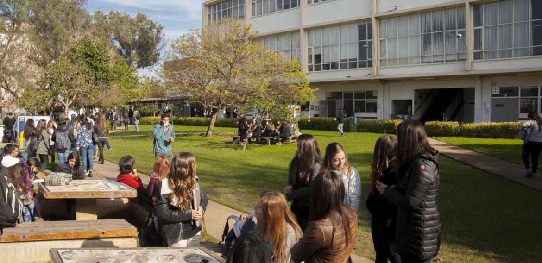 Profesores de la Escuela de Pedagogía, destacan por su participación en conferencias nacionales e internacionales