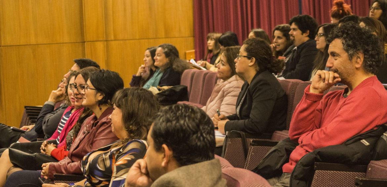 Con la presencia de invitados internacionales y asistentes de diversas regiones se realizó II Congreso de Investigadores Noveles en Educación PUCV y el II Congreso de Investigación en Pedagogía