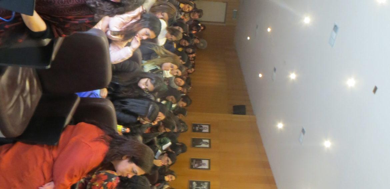 Claustro reunió a la comunidad de Educación Parvularia PUCV