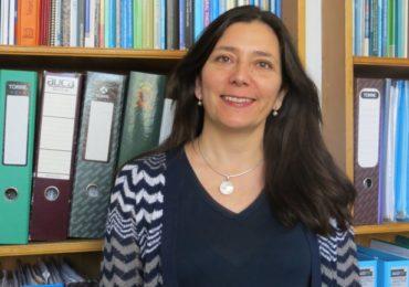 Profesora María Leonor Conejeros realizará pasantía postdoctoral en Sídney durante el segundo semestre