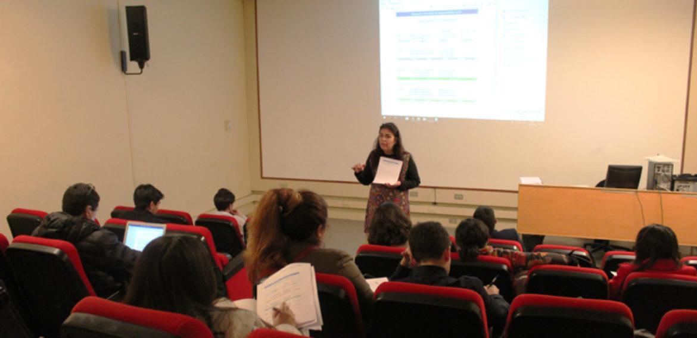 """Comenzó tercera versión del Diplomado """"Formación en Responsabilidad Social"""" impartido por la Escuela de Pedagogía PUCV"""