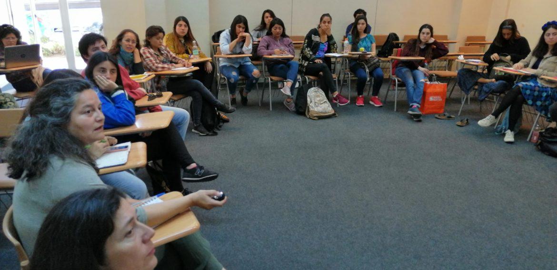 """Escuela de Pedagogía PUCV Piensa Chile: """"Un nuevo pacto educativo para la justicia social"""""""