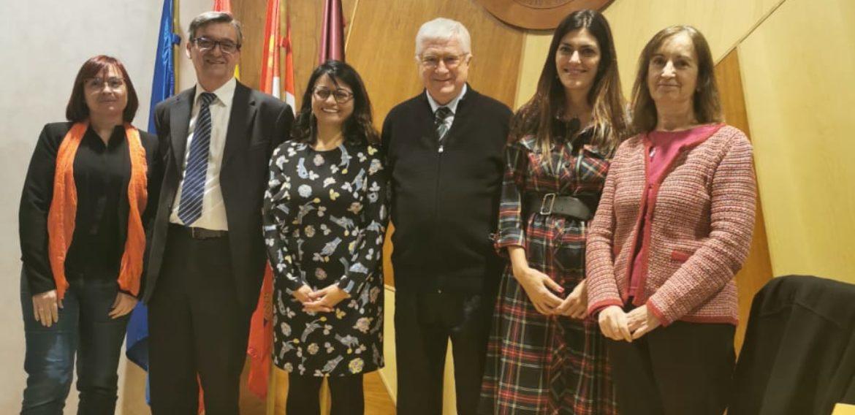 Jefa de carrera de Educación Básica desarrolló investigación doctoral sobre patrimonio vinculada a la educación y el territorio