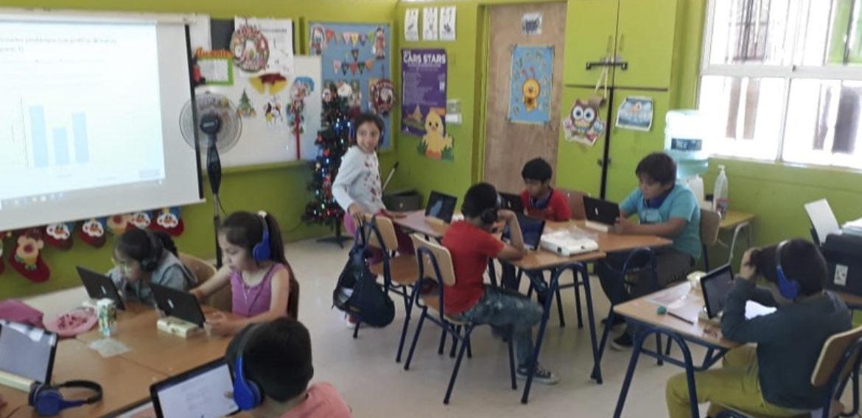 Suma+: Escuela de Pedagogía lidera importante proyecto nacional en torno a la didáctica de las Matemáticas
