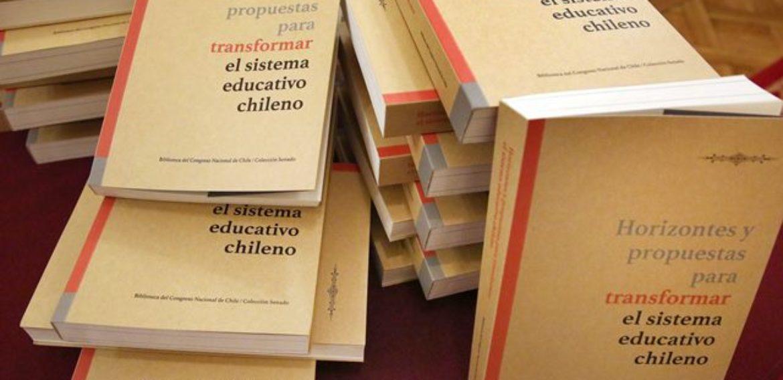 Artículo de académica de la Escuela de Pedagogía PUCV se publica en libro de la Biblioteca del Congreso Nacional