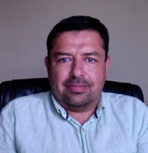 José Miguel Garrido