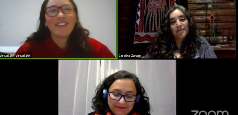"""Con espectadores de Chile y el extranjero se inician """"Diálogos de Educación Parvularia en tiempos de cuarentena"""""""