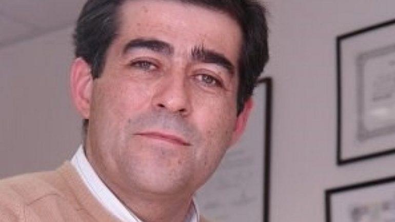 Fernando Urbina QEPD