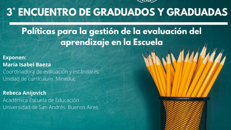 III Encuentro graduados y graduadas MLGOE (1)