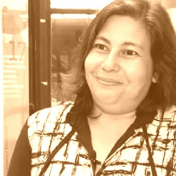 En memoria de Paulina Carrasco Delgado (Q.E.P.D)