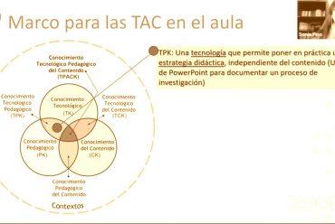 Educación Especial cierra proyectos Innova en el Aula con WEBinar sobre Innovación en Educación
