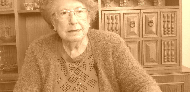 En memoria de Margarita Etcharren Labarthe (Q.E.P.D), fundadora de la carrera de Educación Parvularia PUCV