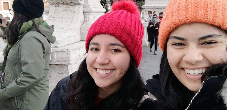 Valeska Andrea Alvarado Ortiz, Titulada de Educación Especial PUCV