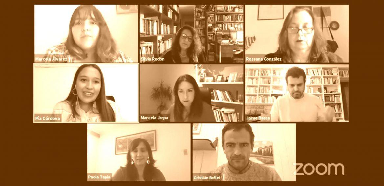 """Exitoso inicio de """"Diálogos constituyentes para una Educación Transformadora"""" organizados por la Escuela de Pedagogía PUCV"""