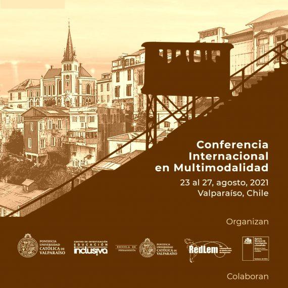PUCV organiza importante encuentro internacional en torno a la Multimodalidad
